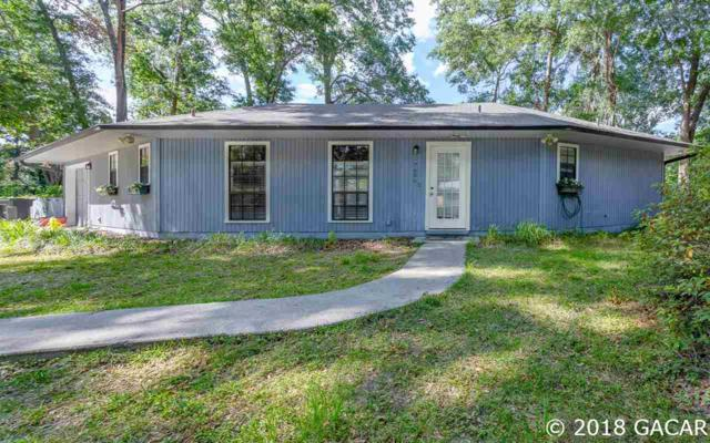 7606 SW 51ST Place, Gainesville, FL 32608 (MLS #414958) :: Bosshardt Realty