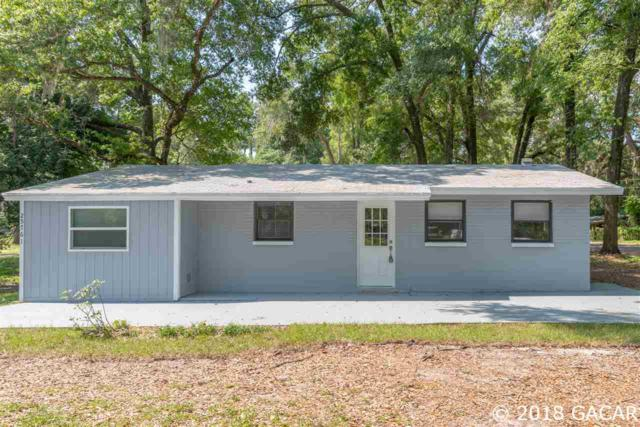 25761 NW 4th Avenue, Newberry, FL 32669 (MLS #414964) :: Bosshardt Realty