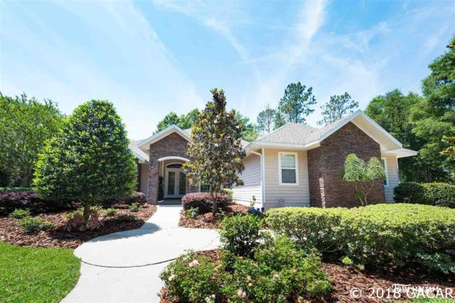 10231 SW 30th Place, Gainesville, FL 32607 (MLS #414967) :: Florida Homes Realty & Mortgage