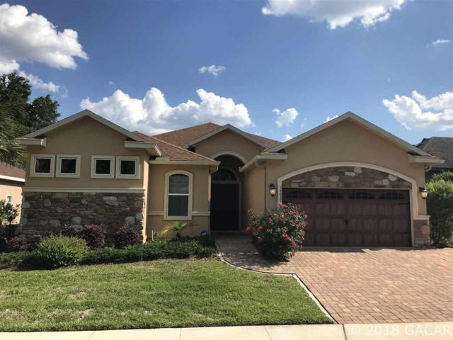 14637 NW 27th Place, Newberry, FL 32669 (MLS #414972) :: OurTown Group