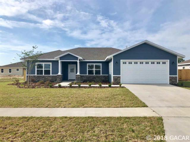 22999 NW 4th Place, Newberry, FL 32669 (MLS #414975) :: OurTown Group