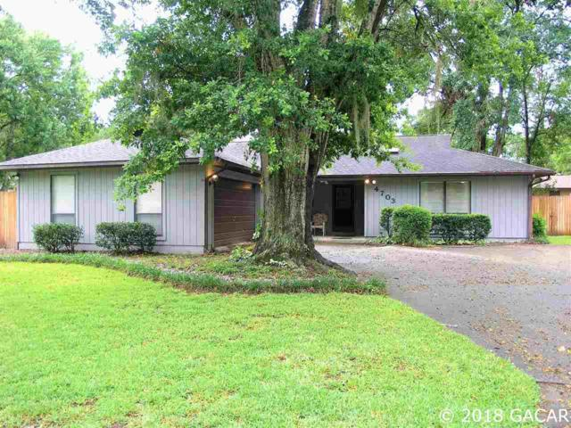 4703 NW 30TH Avenue, Gainesville, FL 32606 (MLS #414976) :: OurTown Group