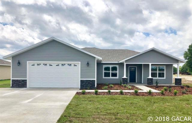 23023 NW 4th Place, Newberry, FL 32669 (MLS #414977) :: OurTown Group