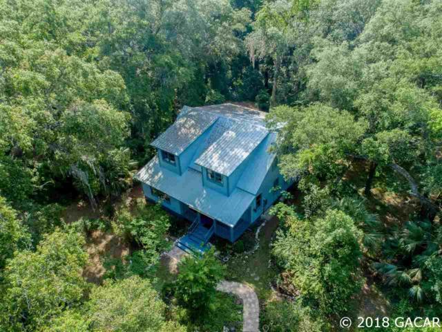 12928 SW 89TH Avenue, Archer, FL 32618 (MLS #414985) :: Pristine Properties