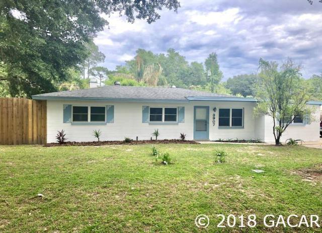 3907 NW 21st Drive, Gainesville, FL 32605 (MLS #414986) :: Abraham Agape Group