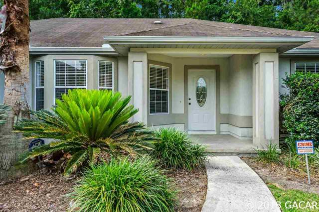 8715 NW 9 Place, Gainesville, FL 32606 (MLS #415001) :: OurTown Group
