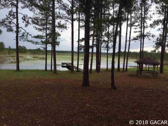 5691 Caribbean Circle, Keystone Heights, FL 32656 (MLS #415008) :: Florida Homes Realty & Mortgage