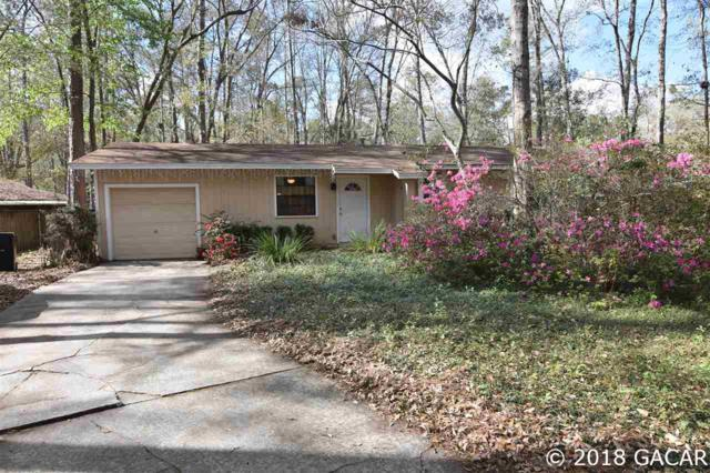 2914 NW 42nd Place, Gainesville, FL 32605 (MLS #415011) :: Thomas Group Realty