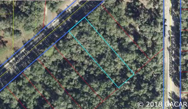 tbd E Thrasher Drive, Bronson, FL 32621 (MLS #415015) :: OurTown Group
