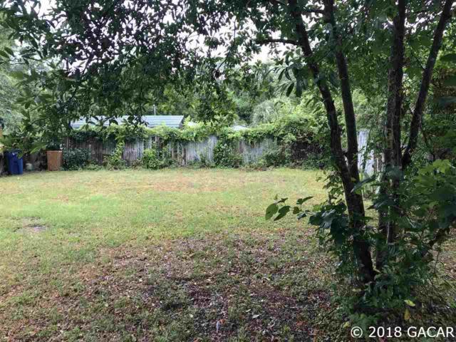 15288 NW 133RD Terrace, Alachua, FL 32615 (MLS #415018) :: Thomas Group Realty
