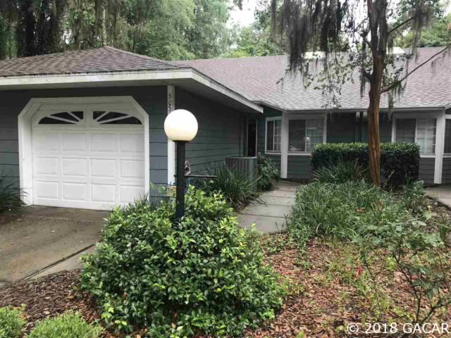 5051 SW 9TH Lane, Gainesville, FL 32607 (MLS #415023) :: Florida Homes Realty & Mortgage