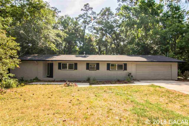 5026 NW 36th Drive, Gainesville, FL 32605 (MLS #415025) :: Florida Homes Realty & Mortgage