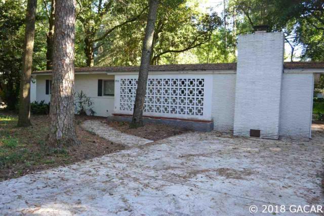 701 NW 19th Lane, Gainesville, FL 32609 (MLS #415038) :: Thomas Group Realty
