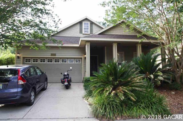 8322 SW 77th Avenue, Gainesville, FL 32608 (MLS #415040) :: Bosshardt Realty