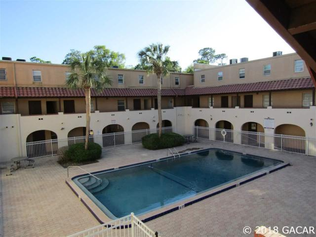 914 SW 8TH Avenue #40, Gainesville, FL 32601 (MLS #415042) :: Thomas Group Realty