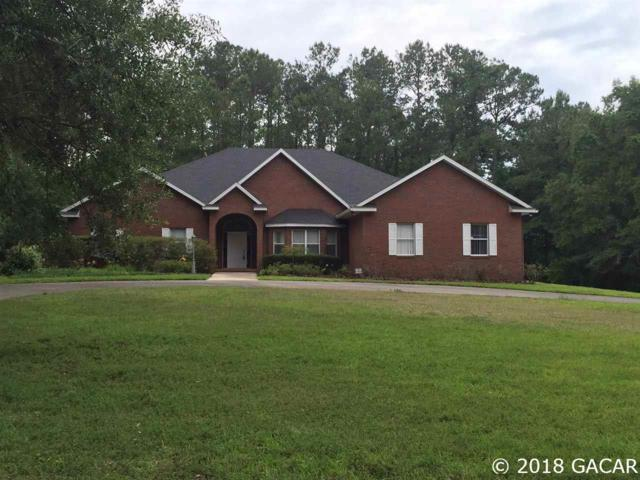 14259 NW 174TH Avenue, Alachua, FL 32615 (MLS #415060) :: Florida Homes Realty & Mortgage