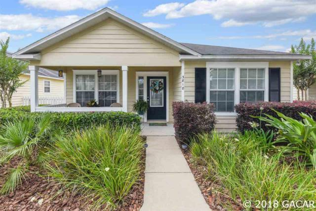 3818 NW 26TH Terrace, Gainesville, FL 32605 (MLS #415070) :: Thomas Group Realty