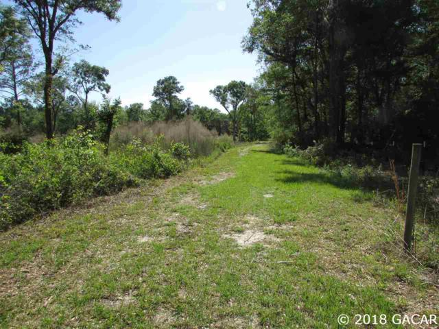 Lot 11 SW 99th Avenue, Lake Butler, FL 32054 (MLS #415073) :: Florida Homes Realty & Mortgage