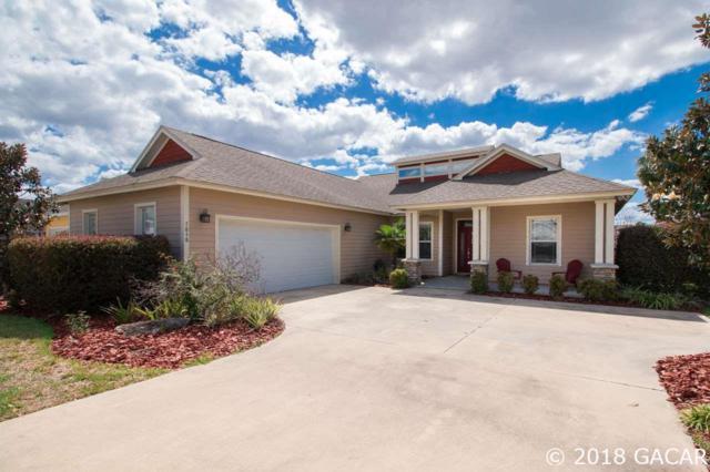7848 SW 87TH Terrace, Gainesville, FL 32608 (MLS #415074) :: Bosshardt Realty