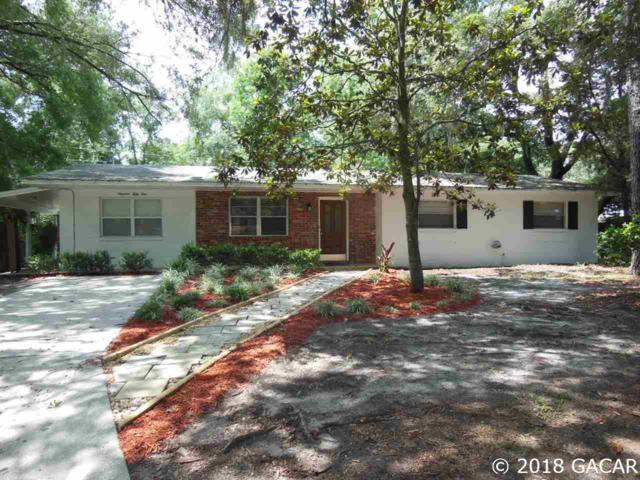 1951 NW 39th Place, Gainesville, FL 32605 (MLS #415080) :: Bosshardt Realty