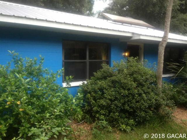 1940 NW 55TH Terrace, Gainesville, FL 32605 (MLS #415091) :: Thomas Group Realty