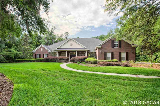 11172 SW 27th Avenue, Gainesville, FL 32608 (MLS #415092) :: Florida Homes Realty & Mortgage