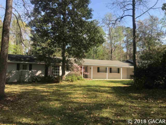 10910 NW 12 Place, Gainesville, FL 32606 (MLS #415102) :: Florida Homes Realty & Mortgage