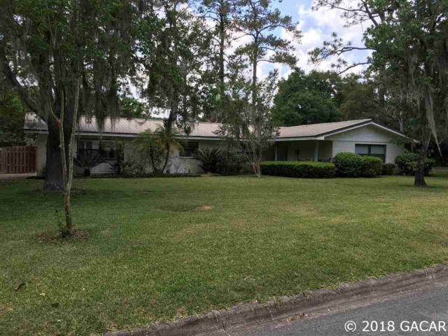 630 NW 55TH Street, Gainesville, FL 32607 (MLS #415105) :: Florida Homes Realty & Mortgage