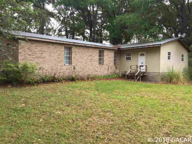 1226 NW County Road 235, Newberry, FL 32669 (MLS #415106) :: Florida Homes Realty & Mortgage