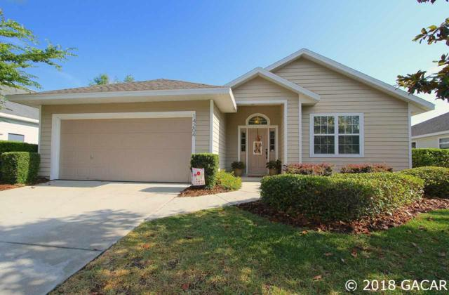 14204 NW 9TH Road, Newberry, FL 32669 (MLS #415108) :: Florida Homes Realty & Mortgage