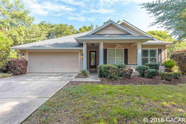 8424 SW 73rd Place, Gainesville, FL 32608 (MLS #415110) :: Florida Homes Realty & Mortgage
