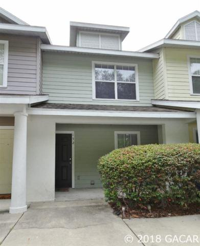 2348 SW 42nd Drive #152, Gainesville, FL 32607 (MLS #415118) :: Bosshardt Realty