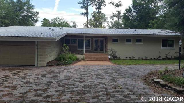2156 NW 4th Place, Gainesville, FL 32603 (MLS #415120) :: Florida Homes Realty & Mortgage