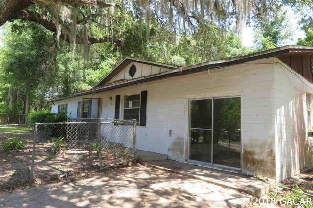 13827 W State Road 235, Alachua, FL 32615 (MLS #415125) :: Pristine Properties