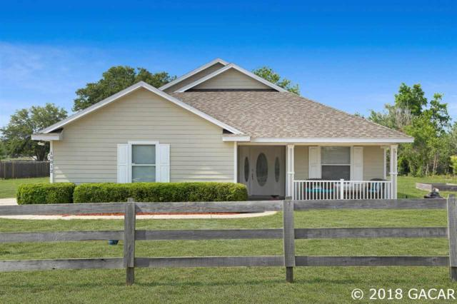 10012 SW 93rd Place, Gainesville, FL 32608 (MLS #415129) :: OurTown Group