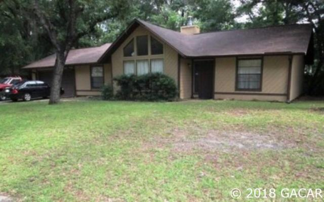 7304 SW 18th Place, Gainesville, FL 32607 (MLS #415140) :: Florida Homes Realty & Mortgage