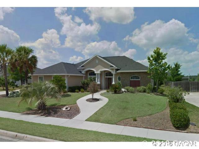 14160 NW 29th Avenue, Gainesville, FL 32606 (MLS #415149) :: Pepine Realty