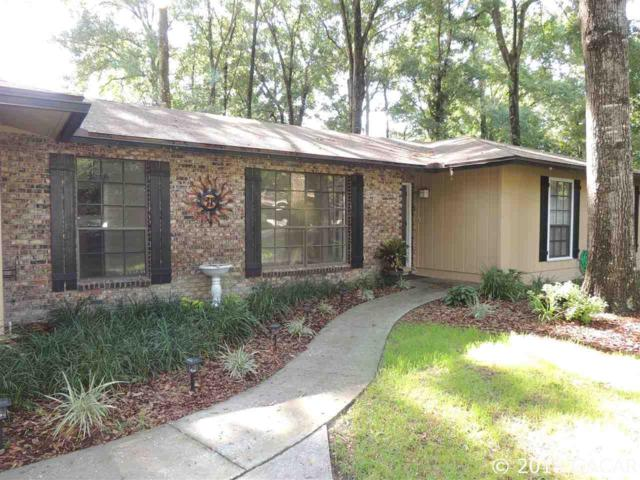 1720 SW 78th Street, Gainesville, FL 32607 (MLS #415152) :: Florida Homes Realty & Mortgage