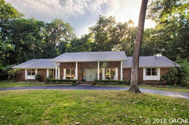 2220 NW 23 Terrace, Gainesville, FL 32605 (MLS #415154) :: Florida Homes Realty & Mortgage