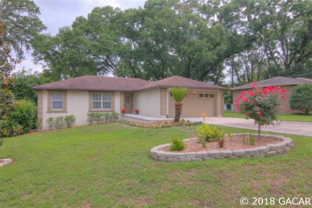 15026 NW 134TH Terrace, Alachua, FL 32615 (MLS #415155) :: Thomas Group Realty