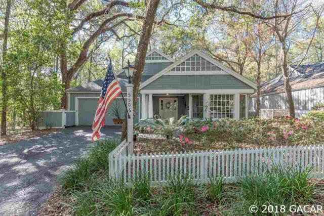 5506 SW 91ST Terrace, Gainesville, FL 32608 (MLS #415159) :: Florida Homes Realty & Mortgage