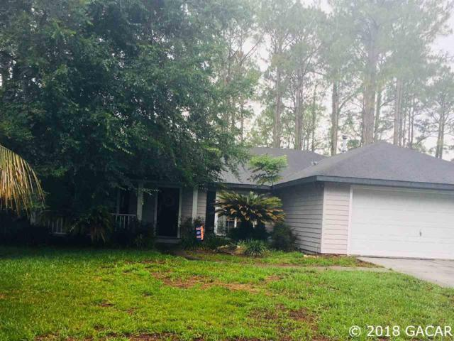 6526 SW 80 Street, Gainesville, FL 32608 (MLS #415160) :: Florida Homes Realty & Mortgage
