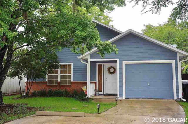 2964 SW 40th Place, Gainesville, FL 32608 (MLS #415161) :: Florida Homes Realty & Mortgage