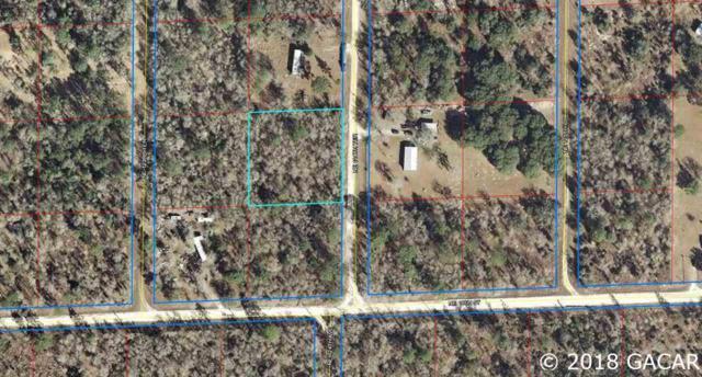 TBD NE 124th Terrace, Williston, FL 32696 (MLS #415164) :: Bosshardt Realty