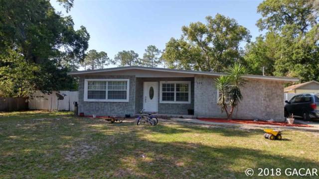 1421 NE 17 Avenue, Gainesville, FL 32609 (MLS #415174) :: Pepine Realty