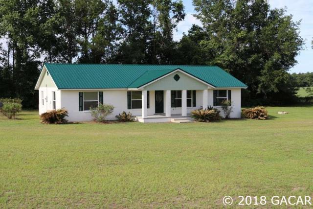 8260 W Cr 18, Lake Butler, FL 32054 (MLS #415178) :: Pepine Realty
