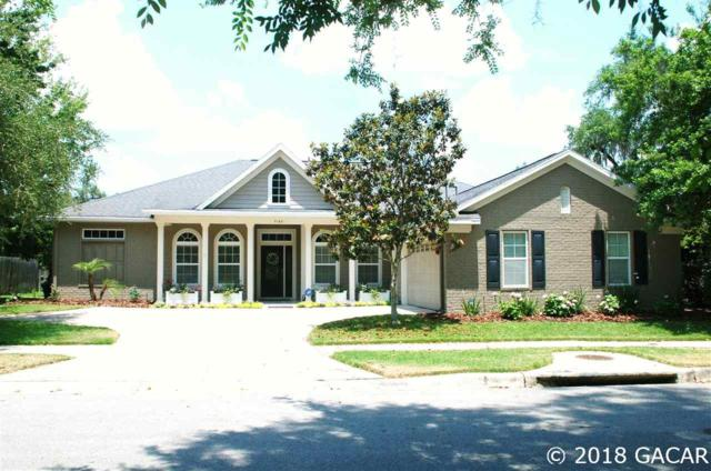 7160 SW 35th Avenue, Gainesville, FL 32608 (MLS #415185) :: OurTown Group