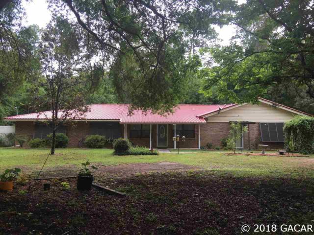 11211 NE 109th Place, Archer, FL 32618 (MLS #415188) :: Pristine Properties