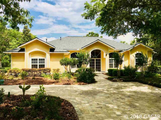 7007 NW 136TH Street, Gainesville, FL 32653 (MLS #415192) :: OurTown Group