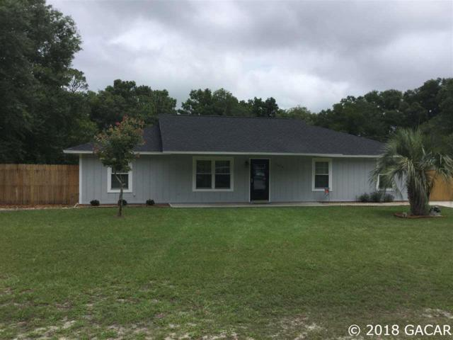 26718 NW 3 Avenue, Newberry, FL 32669 (MLS #415202) :: Florida Homes Realty & Mortgage